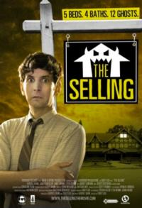 THE SELLING to Debut on DVD & Video On Demand 10/23