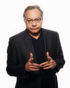 Kentucky Center Welcomes Lewis Black to Brown Theatre Tonight