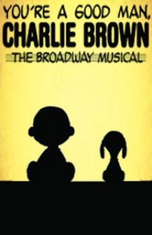 Cape Rep Theatre to Stage YOU'RE A GOOD MAN, CHARLIE BROWN, 6/23-8/26