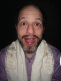 Rabbi Sol Solomon Brings SHALOM DAMMIT! to Greeley Today
