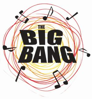 The Williamston Theatre Presents THE BIG BANG, Now thru 8/17