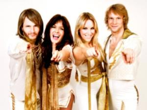 Arrival From Sweden to Bring THE MUSIC OF ABBA to the DuPont Theatre, 7/13
