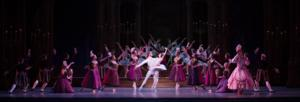 BWW Reviews: American Ballet Theatre's Cutting-edge CINDERELLA