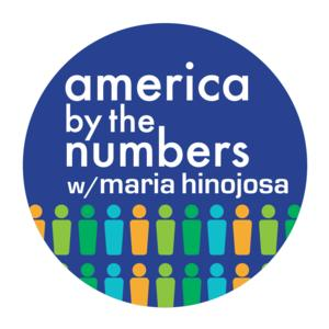 Maria Hinojosa  to Host Documentary Series AMERICA BY THE NUMBERS