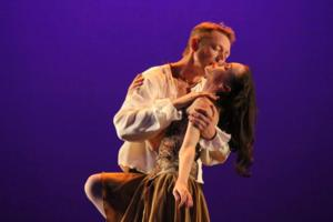 San Diego Ballet Company Presents THE MANY LOVES OF DON JUAN, 2/21-23