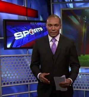 Darren Hayes to Join ESPN as Studio Anchor