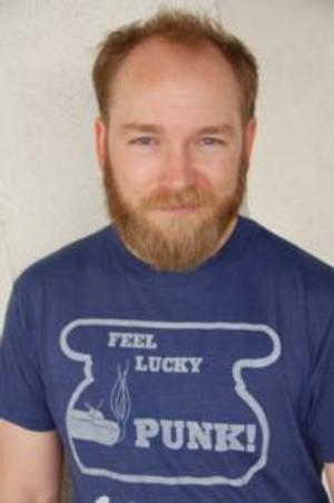 Kyle Kinane Comes to Comedy Works Larimer Square, Now thru 9/6