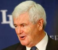 Newt Gingrich to Hold Book Signing at Liberty University Bookstore, 10/20