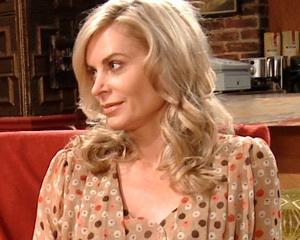 Eileen Davidson to Head Back to Salem for NBC's DAYS OF OUR LIVES