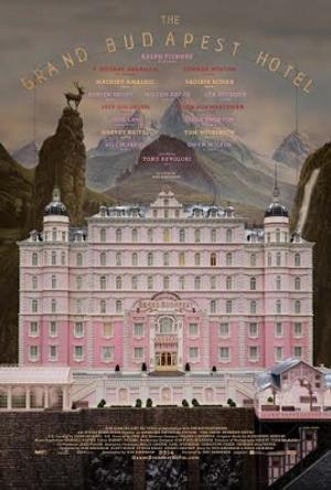 Secret Cinema's Live GRAND BUDAPEST HOTEL Experience Set for 27 Feb - 30 March