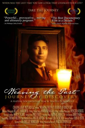 Documentary WEAVING THE PAST: JOURNEY OF DISCOVERY Extends Exclusive Engagement