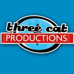 Three Cat Education to Present TIN MAN OF OZ, 11/23-24