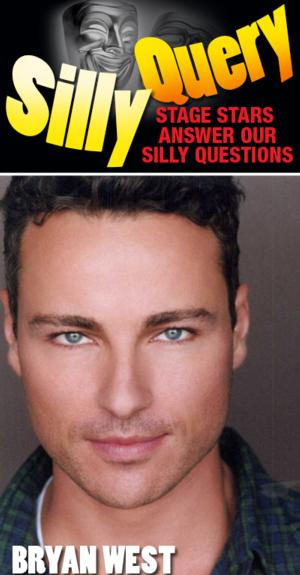 BWW Interviews: PRISCILLA's Bryan West Answers Our Silly Query
