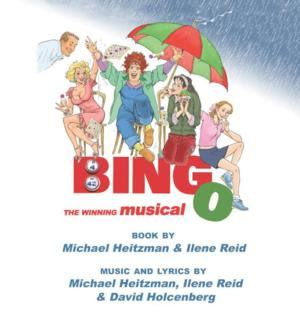 BINGO THE MUSICAL Opens Tomorrow at PACE Center