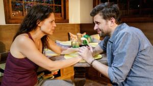 Theresa Rebeck's POOR BEHAVIOR Opens at Primary Stages this Weekend