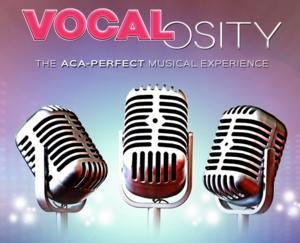 A Cappella Show, VOCALOSITY, to Launch National Tour from Gainesville in Fall 2015!
