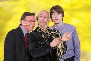 Children's Theatre Company to Present THE SCARECROW AND HIS SERVANT, 3/11-4/6