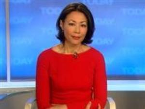 Ann Curry to Report from Central African Republic Tonight