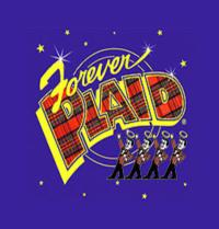 BWW Reviews: FOREVER PLAID Brings Great Harmony, Hi-Jinx and Wonderful 'Moments to Remember' to the McCallum