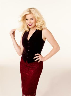 Megan Hilty to Play Broward Center, 2/20