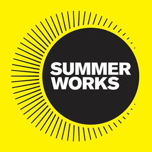 SummerWorks Performance Festival 2014 Lineup Announced!