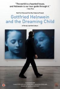 Documentary GOTTFRIED HELNWEIN AND THE DREAMING CHILD Opens Today in NY
