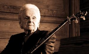 Dr. Ralph Stanley to Play Boulder Theater, Jan. 13, 2014