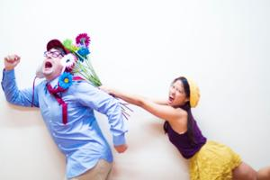 THE ANGER IN ERNEST AND ERNESTINE Set for FringeNYC, 8/9-21