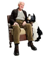 GOODNIGHT MISTER TOM, Starring Oliver Ford Davies, to Play King's Theatre, Glasgow, April 2-6
