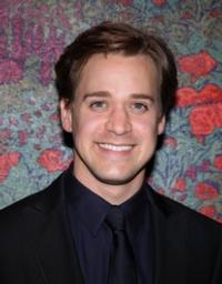 T.R. Knight to Guest Star on CBS's THE GOOD WIFE