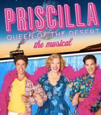 PRISCILLA QUEEN OF THE DESERT Comes to The Academy of Music, Feb.26-Mar. 3