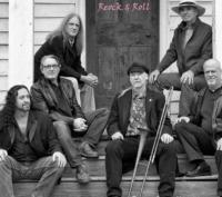 'The Band and Music From Big Pink' Plays MCCC's Kelsey Theatre, 2/22-24