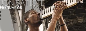 Jon Batiste to Jazz Up Park City, Feb 8