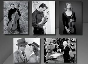 The Chattanooga Symphony & Opera Announce Their 2014-2015 Season, Featuring a Yo-Yo Ma Gala Event and More