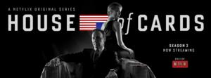 Netflix's HOUSE OF CARDS Delays Start of Season 3 Production Due to MD Tax Credit Bills