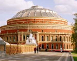 Royal Albert Hall Announces Sept 2014 Events, Featuring Jason Mraz, Mary Chapin Carpenter, and More