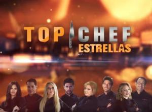 Eight Hispanic Celebrities to Compete on TOP CHEF ESTRELLAS, 2/16