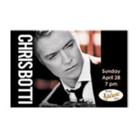 Chris Botti Plays the King Center, 4/28