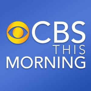 CBS THIS MORNING: SATURDAY Up Year-to-Year in Adults 25-54
