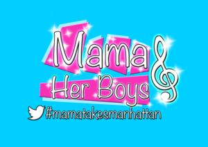 Critically Acclaimed Musical MAMA AND HER BOYS Extends Its Return New York Run