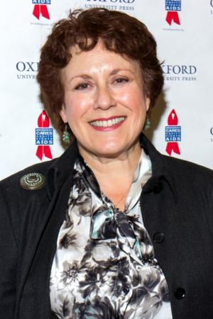 Judy Kaye, Rose Hemingway & More Set for York's SMILING, THE BOY FELL DEAD as Part of Musicals In Mufti, 2/21-23