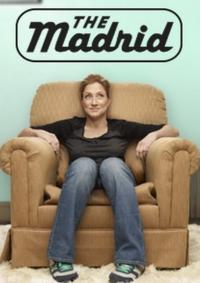 THE MADRID, Starring Edie Falco, Begins Performances Tomorrow