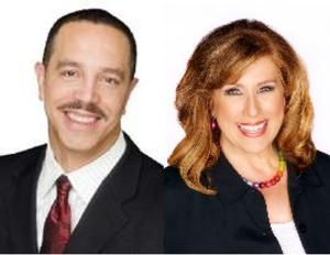 Sue Serio and Bill Vargus to Emcee Media Theatre's VOCALIST 2014