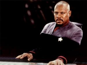 Boston STAR TREK Convention Features Avery Brooks, Other Popular Television and Film Actors