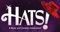 Delta Center Stage Presents HATS! Now thru October 7