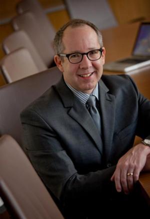 Cameron Artigue Elected President of Arizona Theatre Company Board of Trustees