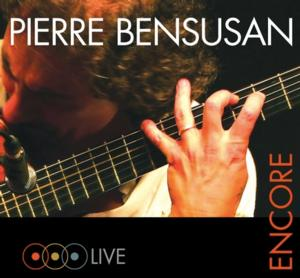 'Mozart of the Guitar' Pierre Bensusan to Celebrate 40 Years of Live Performances