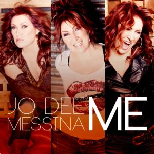 JO DEE MESSINA's New Album 'ME' In Stores Now
