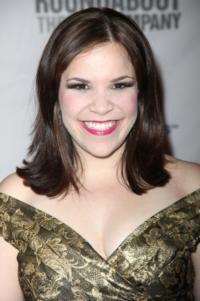 Lindsay Mendez, Erin Mackey, and More Set for IN TRANSIT Reading, 10/12