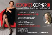 COOKIE'S CORNER Welcomes Guest Star Shana Farr to the Laurie Beechman Today